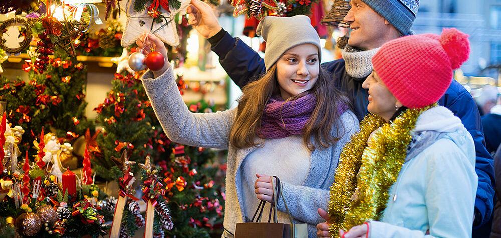 Kerstmarkt in Bremen en Oldenburg Duitsland met Arriva Touring
