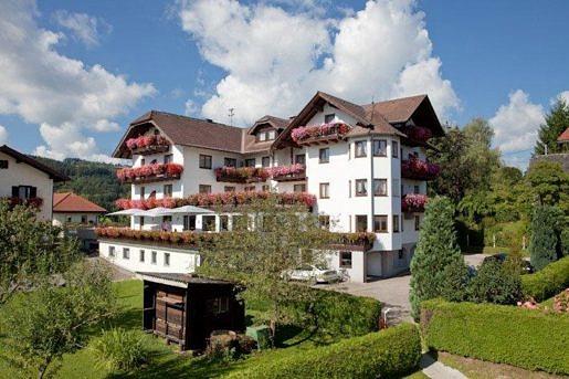 Alpenblick salzburgerland