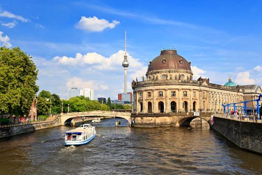 Berlijn Spree
