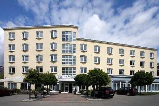 Hotel An der Havel Oranienburg