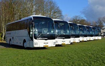 Touringcars Arriva Touring