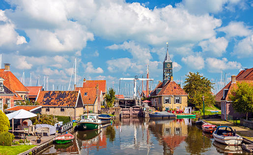 reis 20 hindeloopen friesland 1666