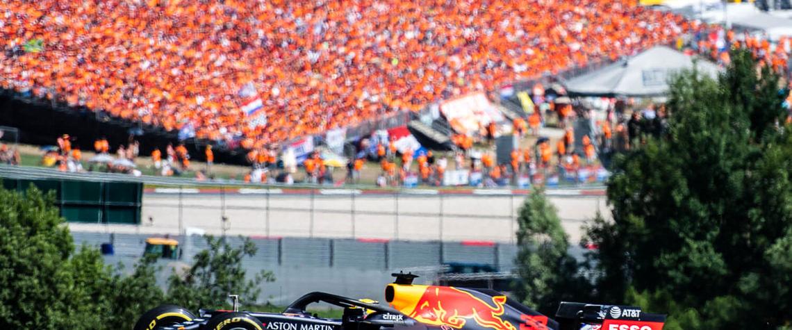 Grand Prix Oostenrijk MAX