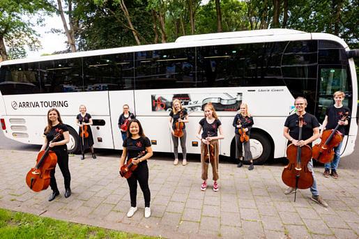 Lr arriva touring haydn jeugd strijkorkest 38