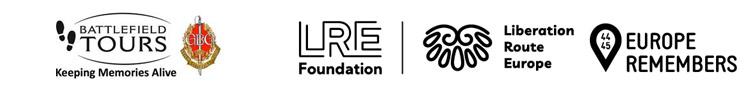 Logo Liberation tour Europe en Battlefield