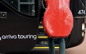 Nno bus